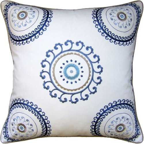 ornament_pillow_in_blue