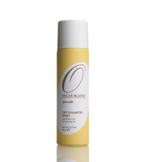 Product Spotlight: Oscar Blandi Pronto Dry Shampoo Spray – Love it!