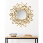 Sun-Inspired Home Decor