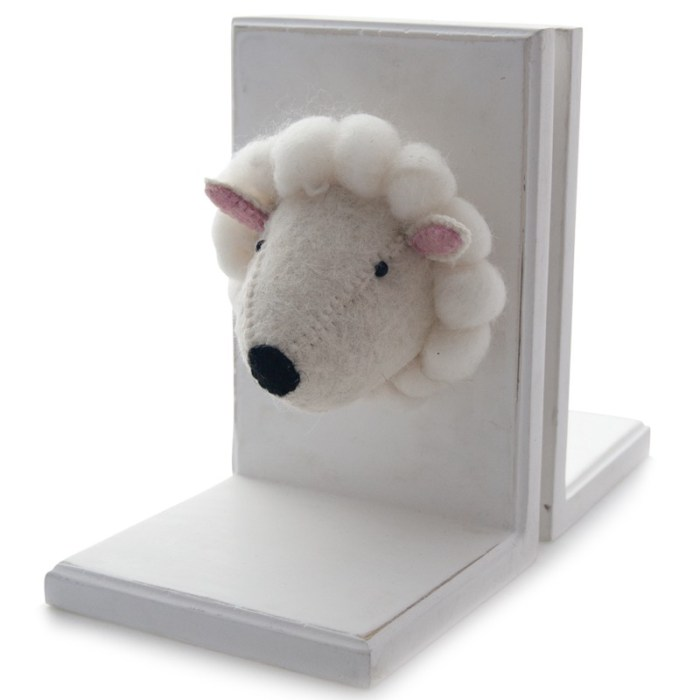 sheep_head_bookends_for_kids_1