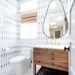 Powder Room Refresh