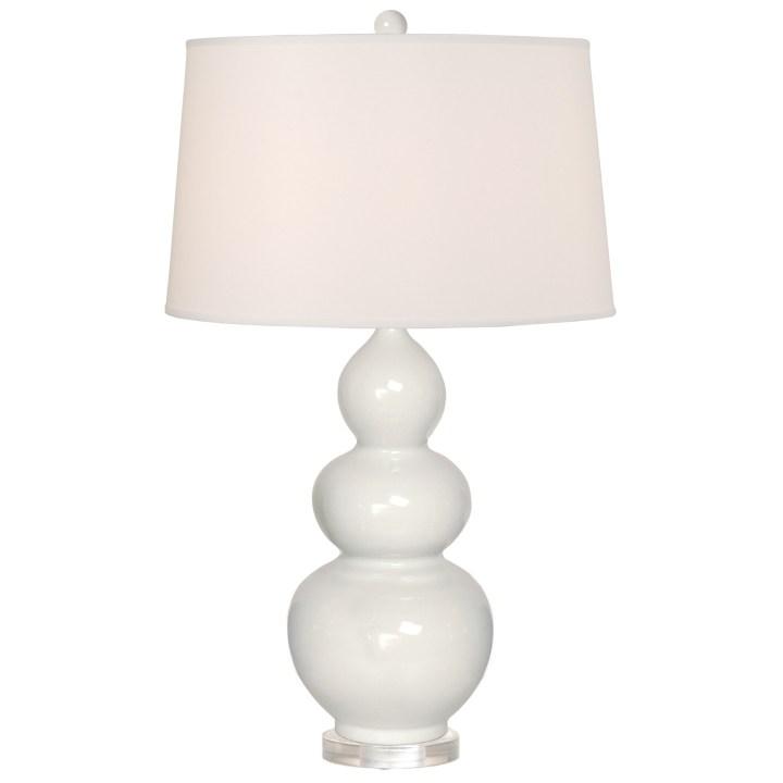 triple_gourd_vase_lamp_in_white_white_shade