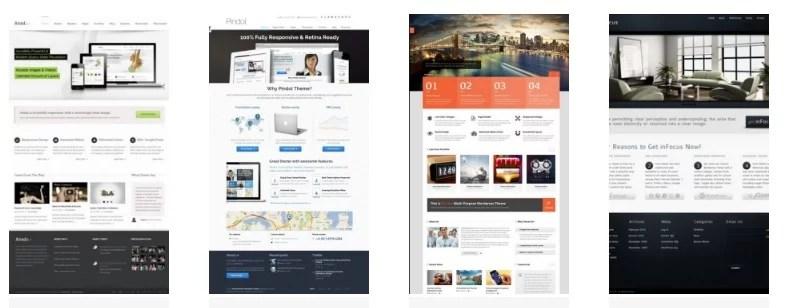 響應式網頁設計 | 網站應該選擇度身訂造還是網頁模板 - Well Develop 教學