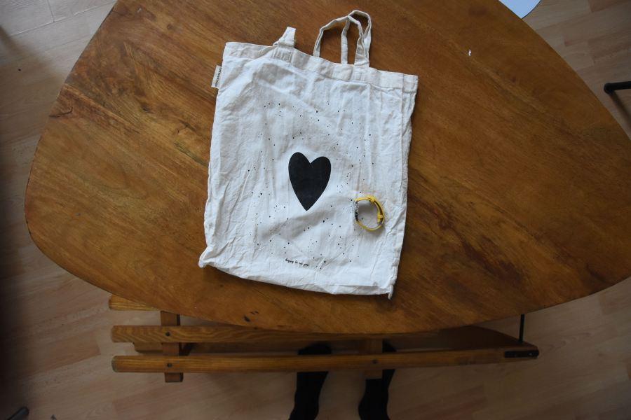 DIY : Quand un tote bag devient…