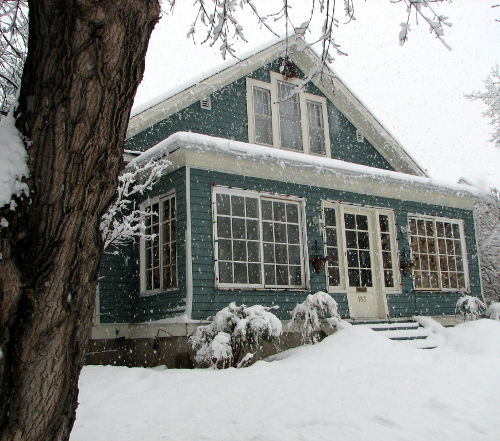 long term winter rentals the good the bad and ugly