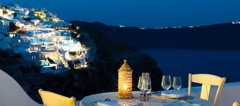 I 15 ristoranti sul mare pi incredibili del mondo  WePlaya