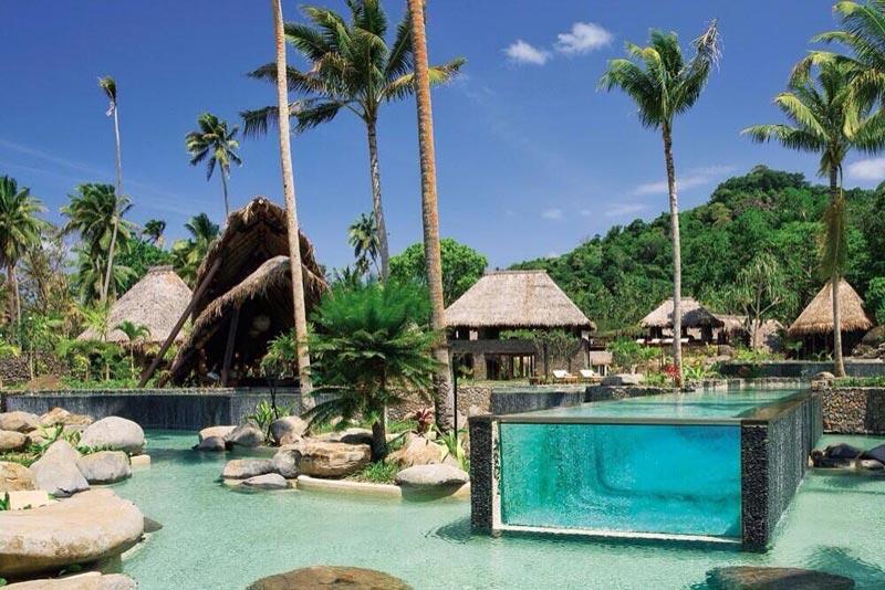 Le 19 piscine pi incredibili del mondo  WePlaya