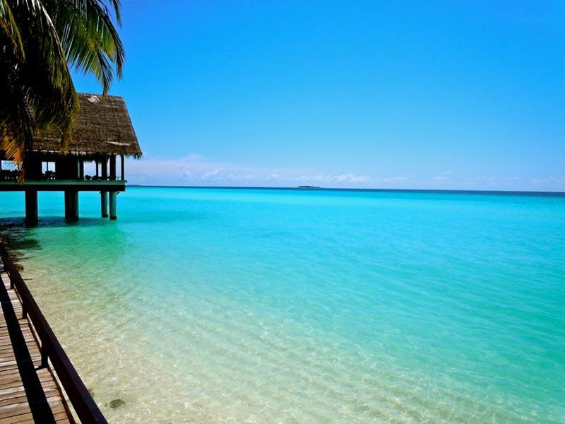 Vacanze Maldive ecco quando andare e dove  WePlaya