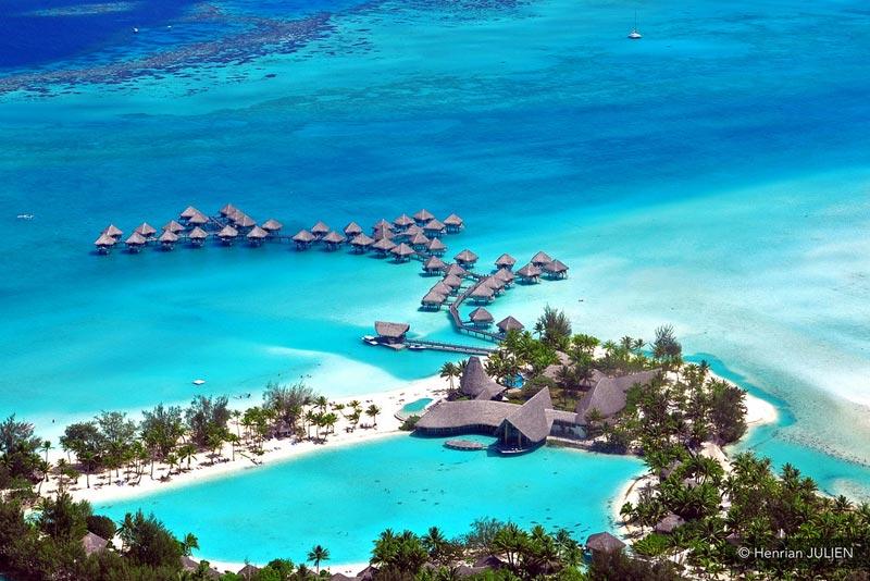 Bora Bora idee e consigli per un viaggio in Polinesia