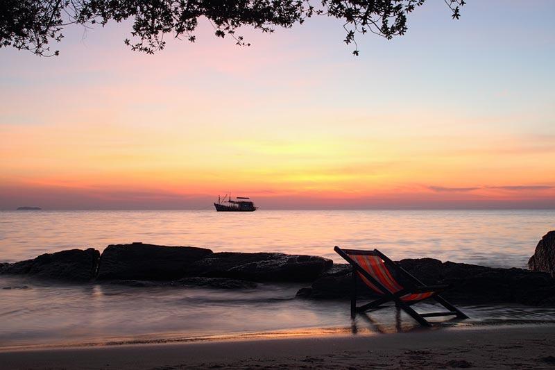 Viaggio In Thailandia Quando Andare Al Mare E Altri