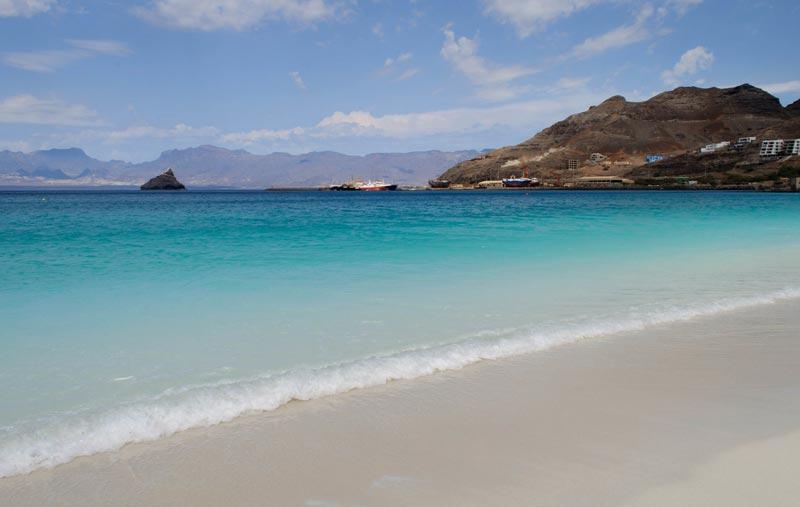 Le isole e le spiagge pi belle di Capo Verde  WePlaya