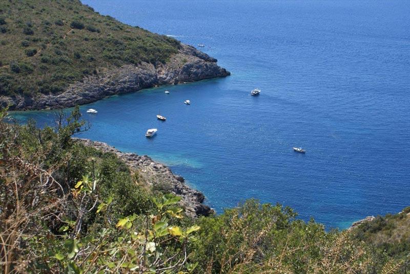 Le 9 spiagge pi belle dellArgentario in Toscana  WePlaya