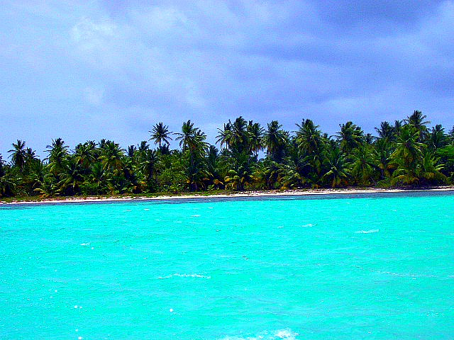 Le 7 Spiagge Pi Belle Repubblica Dominicana  WePlaya