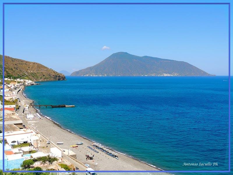 Le spiagge di Lipari in Sicilia ecco le 7 pi belle  WePlaya