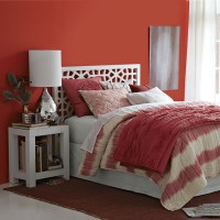 Color Crush Watermelon: Bedrooms + Dining Rooms + Living ...