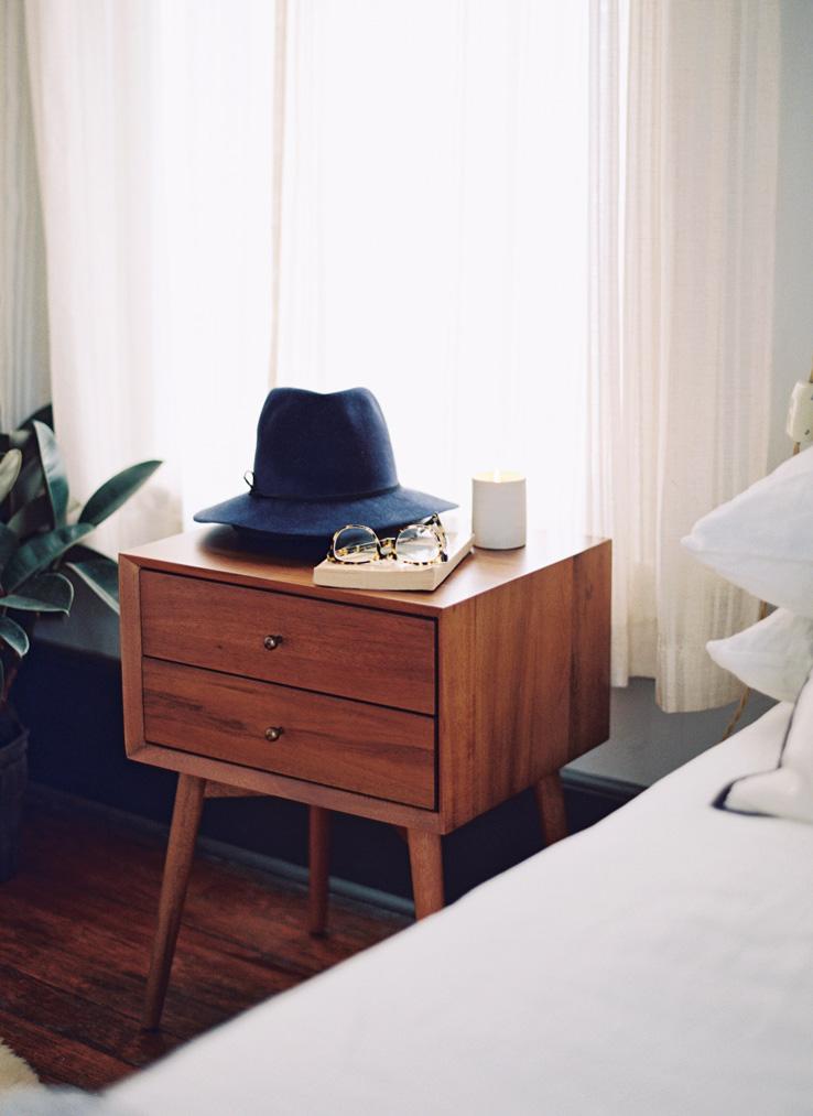 Mid Century Dcor Ideas For Bedroom