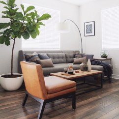 West Elm Crosby Chair Black Covers Wholesale Interior Decor Inspiration On Instagram Fiddle Leaf Fig Furniture Chemex Of Fresh Brewed Coffee Leather Slipper