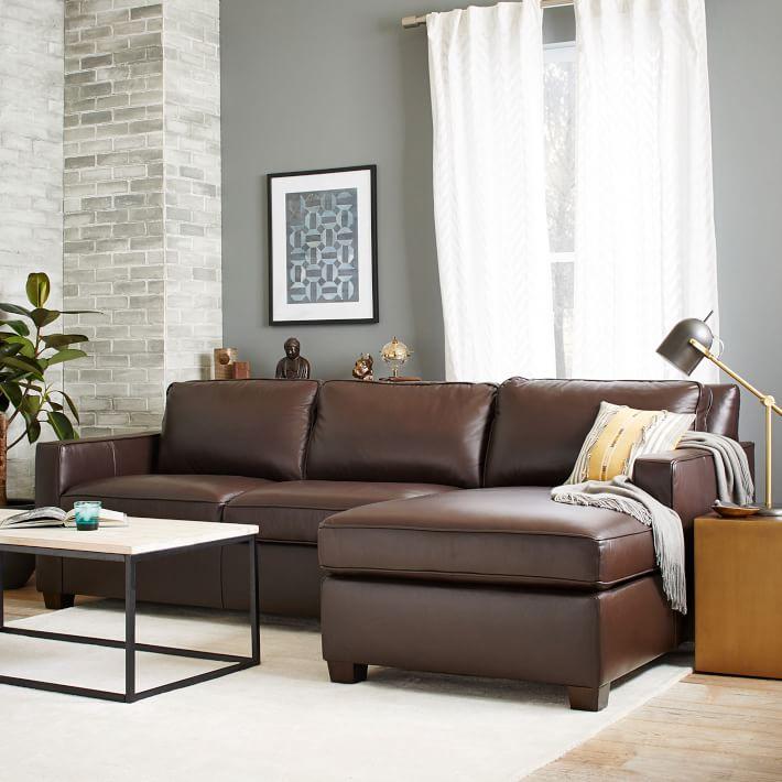 West Elm Henry Sofa Review Www Cintronbeveragegroup Com