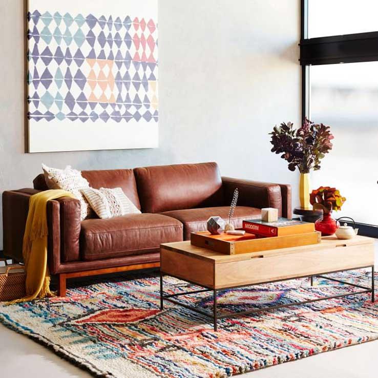west elm living rooms room colours 2018 uk 1 4 different ways