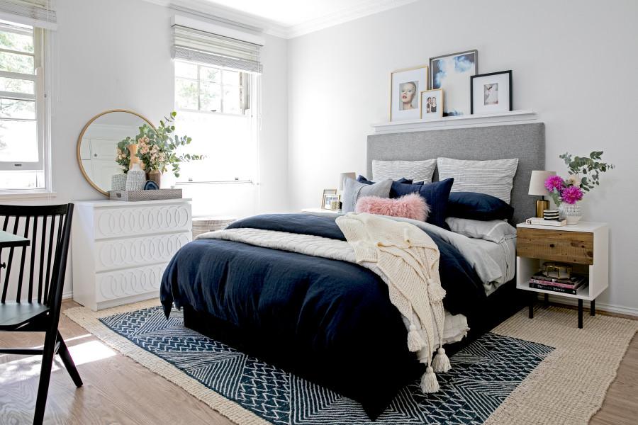 Bedrooms West