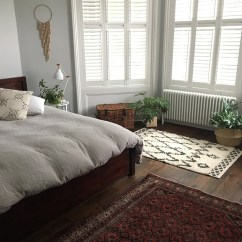 Bohemian Sofa Bed Reclinable Electrico Kelly Love's London Home - Front + Main