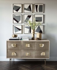 This Stunning DIY Wall Art Couldn't Be Easier - Front + Main
