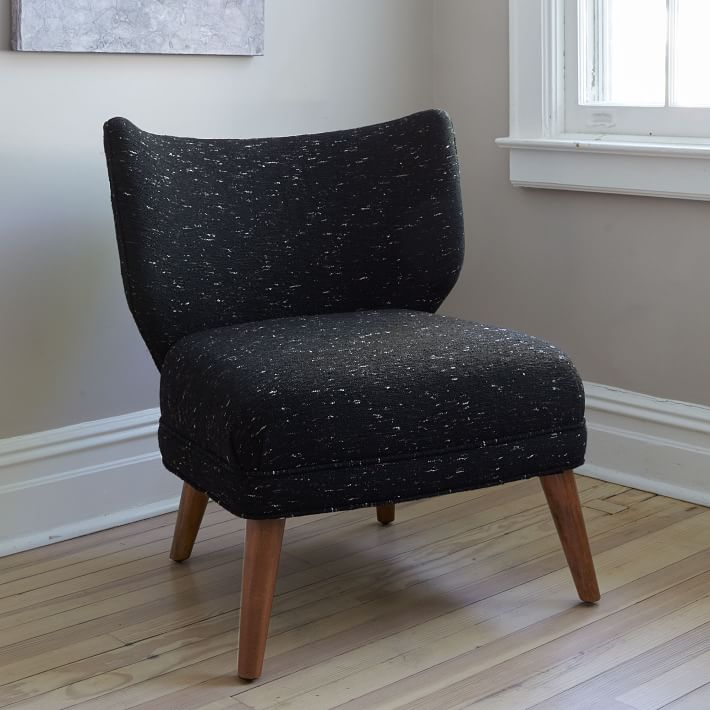 wing chair recliner canada comfy outdoor retro west elm