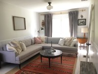 On Making Your New Living Room Livable, And Other ...