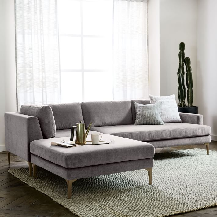 jackson sofa west elm surfers t shirt andes 3 piece chaise sectional