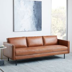 Axel Bloom Sofa Ashley Manor Best Of 2018 The Most Stunning Design Crew Projects Front Main Leather