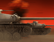 World Of Tanks — New Game Mode