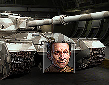World Of Tanks — Equip Your Tank