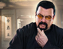 World Of Warships — With Steven Seagal