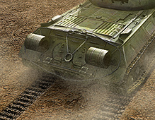 World Of Tanks — Win Back