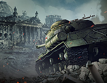 World Of Tanks — 9 May 2014