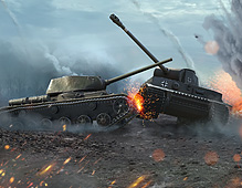 World Of Tanks — USP