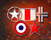 World Of Tanks — Numbers