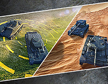 World Of Tanks — WoT 9.18 Update