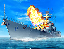 World Of Warships — Torpedoes Or Bombs?