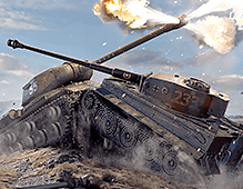 World Of Tanks — Matchmaker