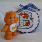Care Bears ABC Ornaments