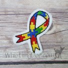 Autism Awareness Feltie