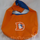 Retro Broncos Sling Bag