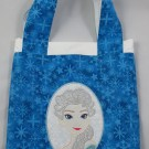 Frozen Dual Faced Trick or Treat Bag