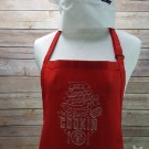 Hey Good Lookin' Apron