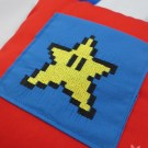 Mario Star Tooth Fairy Pillow v2