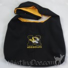 University of Missouri Sling Bag