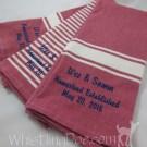Wes & Samm Towels