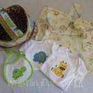 Baby Zoo Gift Set
