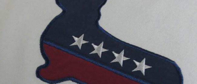 Patriotic Corgi T-Shirt